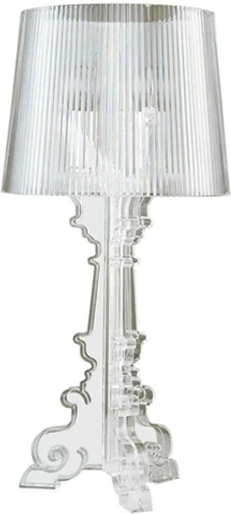 Luminária Polaris Pequena Incolor Rivatti Móveis