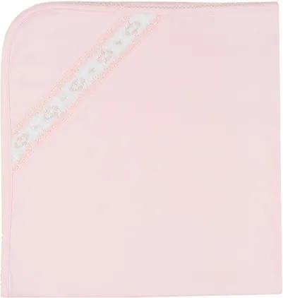 Manta Baby Pink