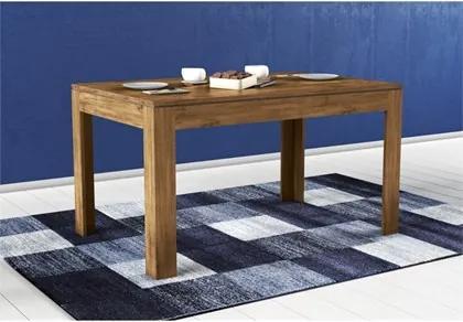 Mesa para Sala de Jantar Extensível até 196 cm TM38 Nobre - Dalla Costa