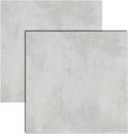 Porcelanato Studio Grey Retificado 90x90cm - Biancogres - Biancogres