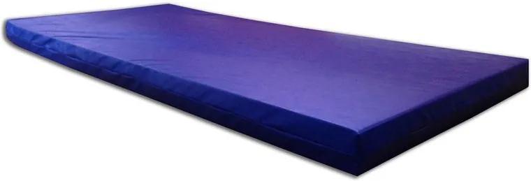 Colchonete auxiliar dobrável Grande D65 - Muito Resistente 180x60 Orthovida Torea Bay