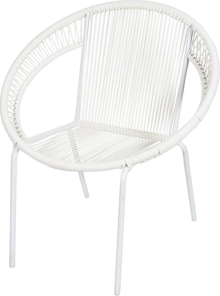 Cadeira Cancun OrDesign Branca