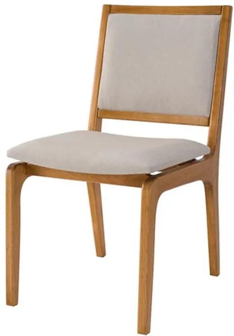 Cadeira de Jantar Louvre - Wood Prime TA 29381