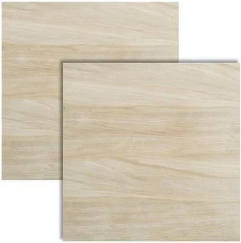 Piso Eco Wood Bege HD 56x56cm - 56009 - Cristofoletti - Cristofoletti