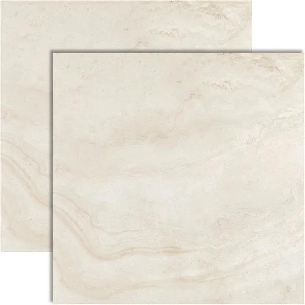 Porcelanato Pierre Belle Blanc Natural Retificado 120x120cm 28083E - Portobello - Portobello