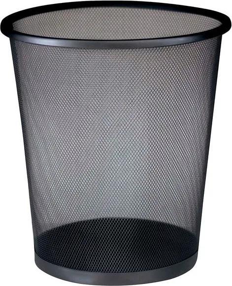 Cesto de Lixo de Aço Basket 16 Litros