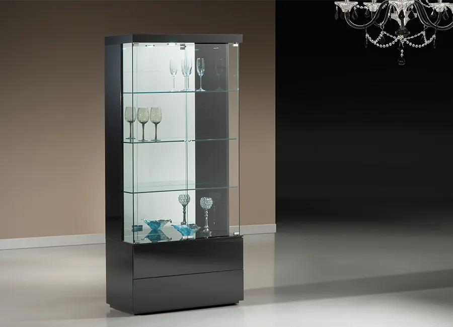Cristaleira Padova II
