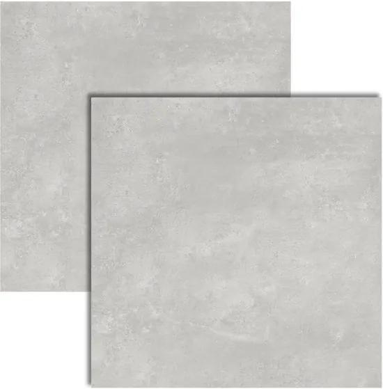 Porcelanato Chicago Lux Grigio Retificado 82x82cm - Biancogres - Biancogres