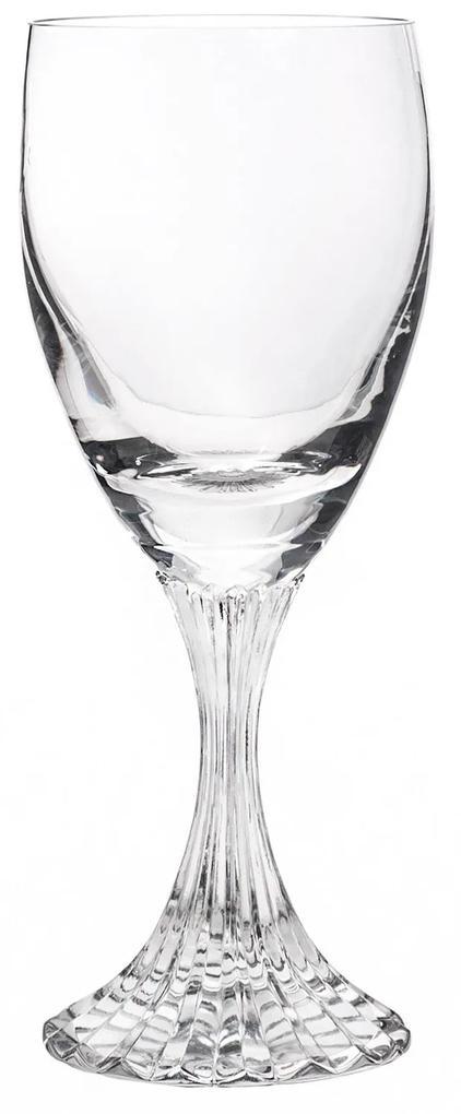 Taça Cristal P/ Água 350ml Incolor
