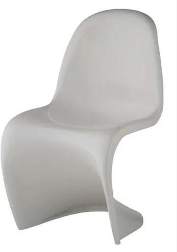 Cadeira Panton INFANTIL ABS Cor Branca - 20882 Sun House
