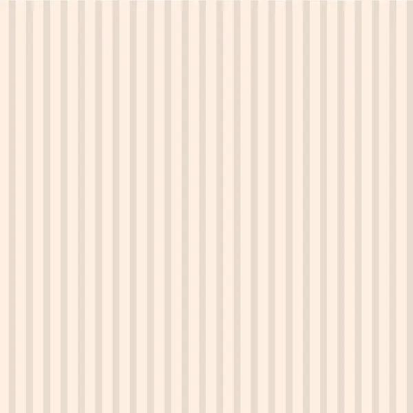 Papel De Parede Adesivo Listra Fina Bege (0,58m x 2,50m)