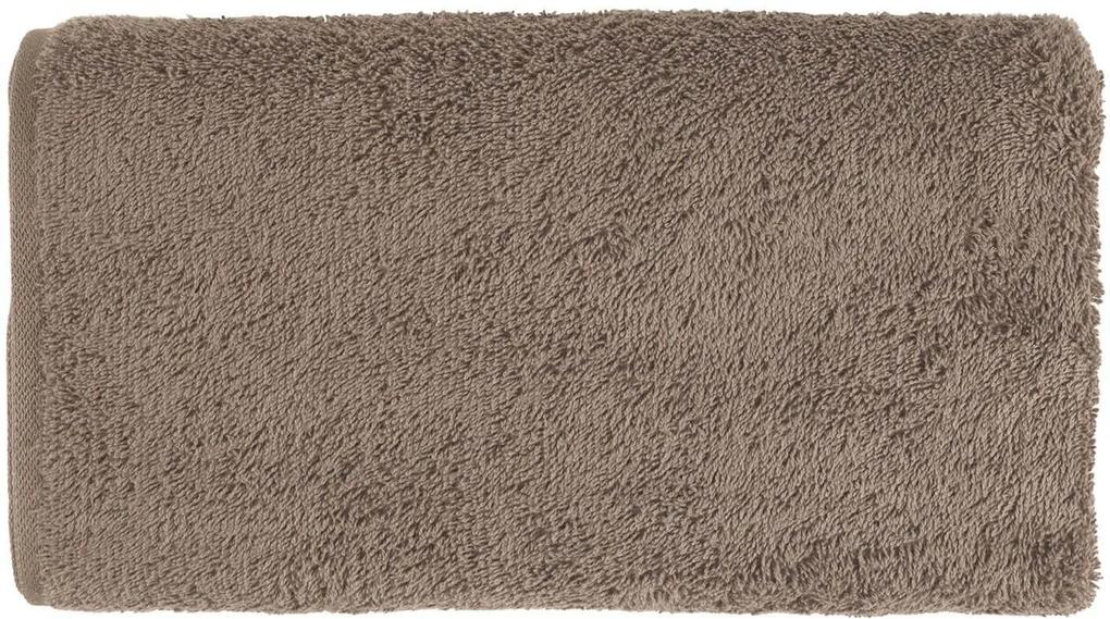 Toalha Karsten Softmax- Cotton Class - Cor: Marinho - Tamanho: Banho 70 x 140 cm - Karsten