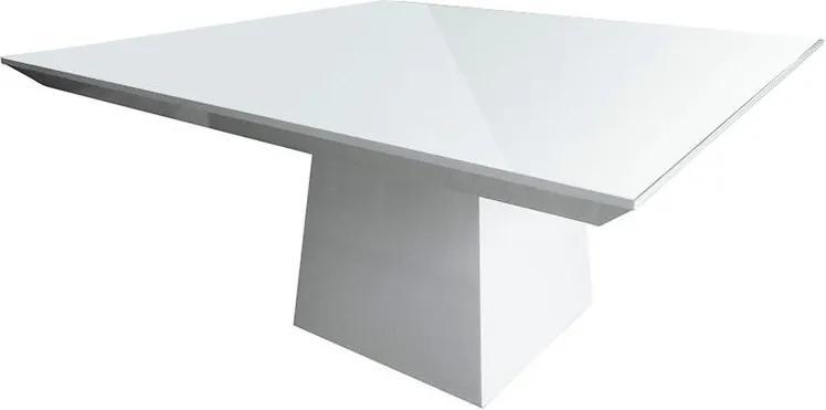 Mesa de Jantar Bonnie Com Vidro - Wood Prime DS 34125 1.20 x 0.80