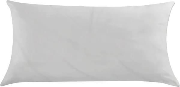 Enchimento Retangular Fibra Silicone 35x55cm