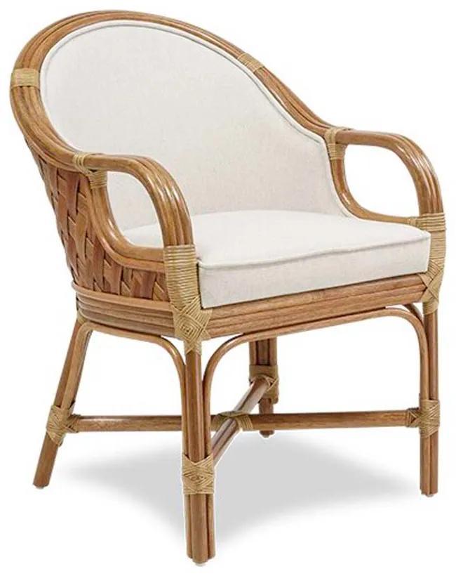 Cadeira Amazonas Junco Envelhecido Trama e Estrutura Apuí Eco Friendly Design Scaburi