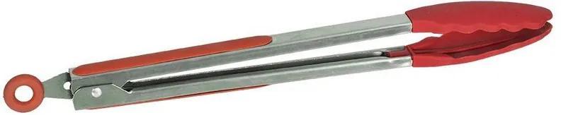 Pegador em Silicone 35cm - Vermelho - Mimo Style