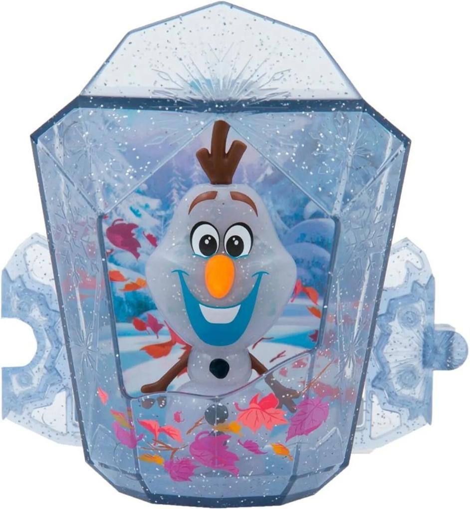 Mini Figura Com Cenário Frozen 2 Olaf - Fun Divirta-Se