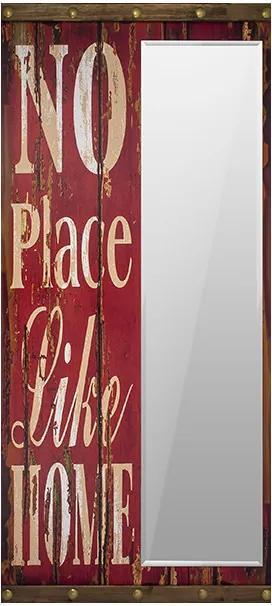 Espelho No Place Like Home