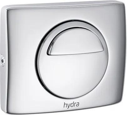 Válvula de Descarga Hydra DUO PRO Cromada 1 e 1/4