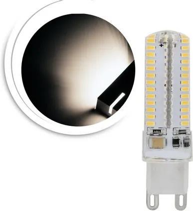 Lampada LED Halopin G9 7w Branco Frio