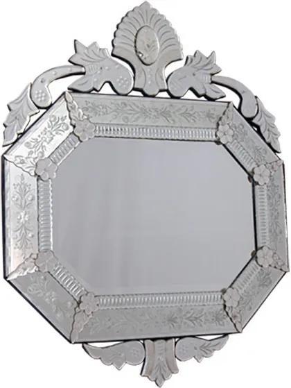Espelho Oitavado Pequeno