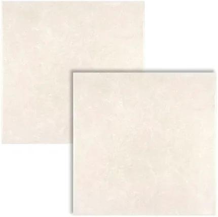 Porcelanato Marmore Bianco 60x60cm Natural Bold - 20705 - Portobello - Portobello