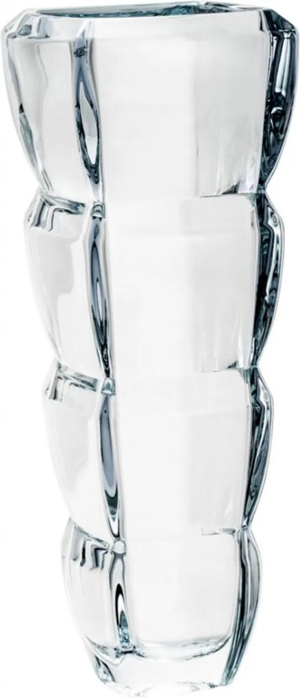 Vaso de cristal Bohemia ecológico Segment Incolor