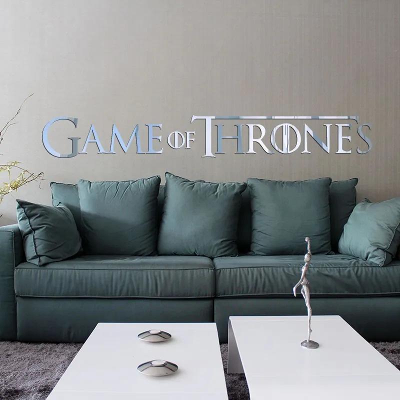 Espelho Decorativo Game Of Thrones