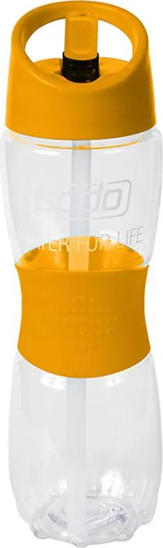 Garrafa Speedo Tritan Water Bottle 550ML Laranja