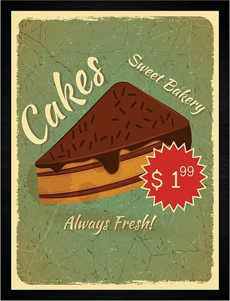 Quadro Cakes 1,99
