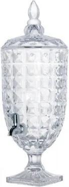 Suqueira de Vidro Lapidado 4,5 LT