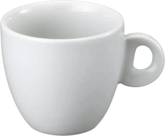Xicara Chá 200 ml Porcelana Schmidt - Mod. Sofia