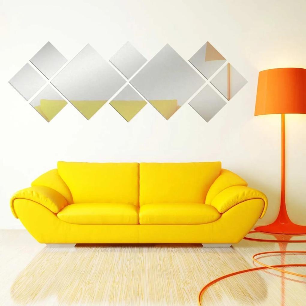 Espelho Love Decor Decorativo Apla Único