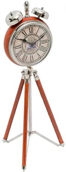 Relógio de Mesa Trep