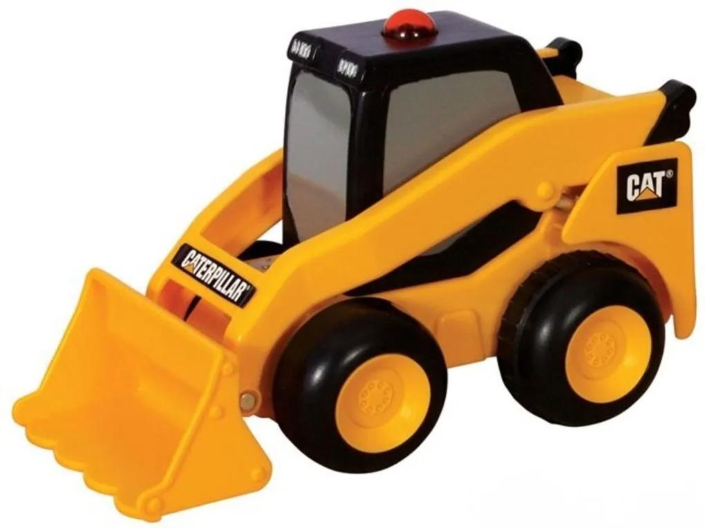 Cat E-Z Drive Machine DTC Carregadeira Multicolorido