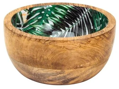 Bowl Madeira Leafage 15x7cm 26699 Bon Gourmet