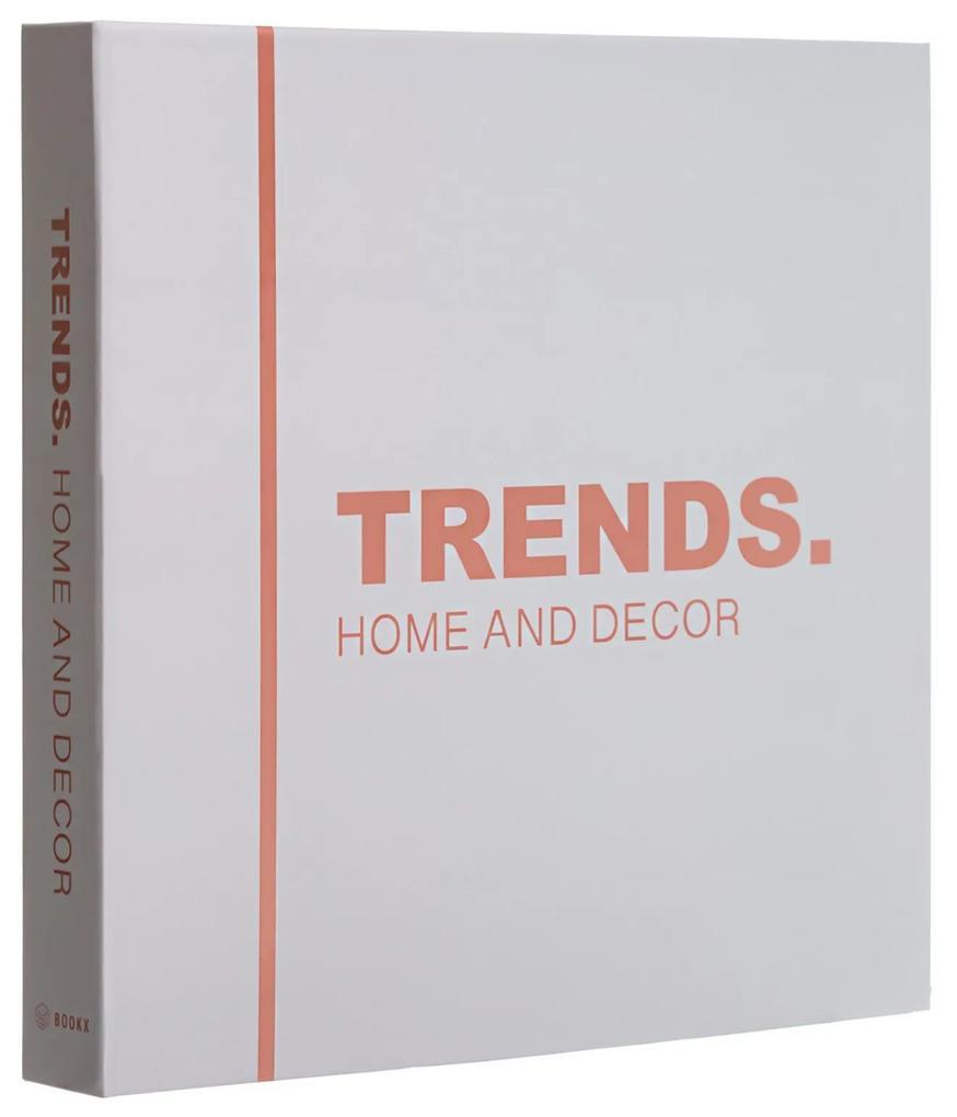 Caixa Livro Decorativo Trends Home and Decor