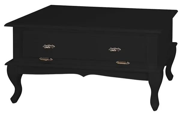 Mesa de Centro com 2 Gavetas Basculantes - Wood Prime MY 907356