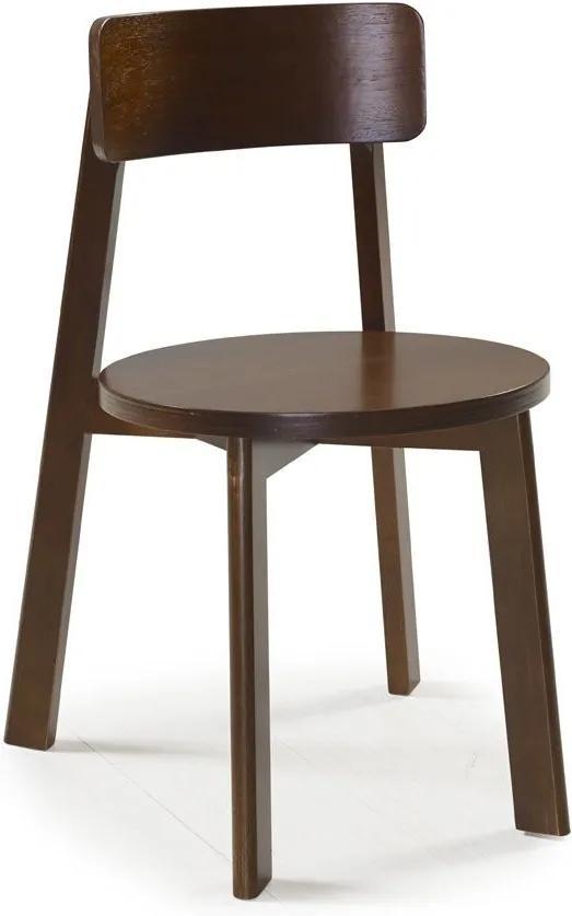 Cadeiras para Cozinha Lina 75 cm 941 Cacau - Maxima
