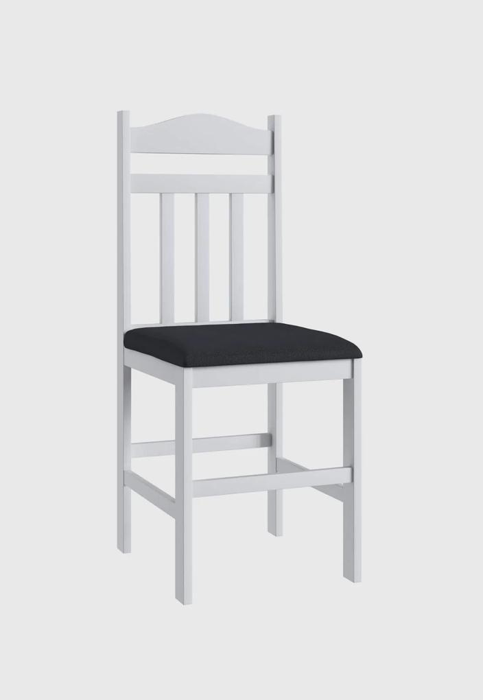 Cadeira Mad 200 Par Branco Móveis Canção