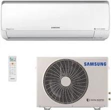 Ar Condicionado + Instalação Split HW Inverter Samsung Digital 12.000 BTUs Só Frio 220V