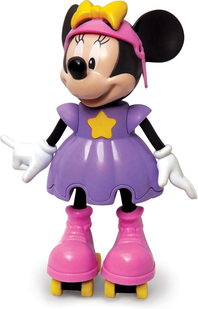 Minnie Patinadora