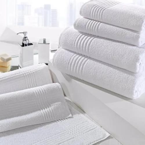 Toalha Banho Altenburg Soft Branco