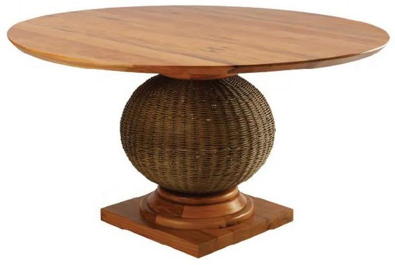 Mesa de Jantar Faraó 1.60 - Wood Prime SB 29183