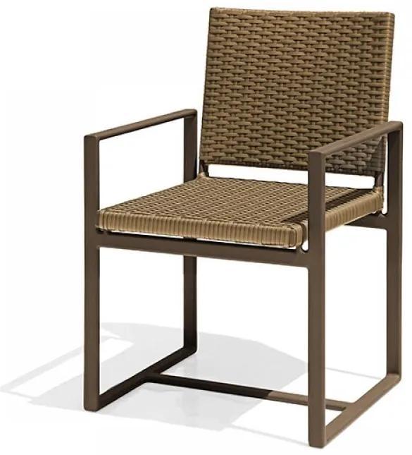 Cadeira Domus Área Externa