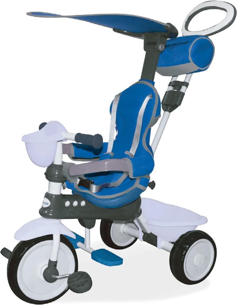 Triciclo Comfort Ride Top 3X1 Azul  Xalingo