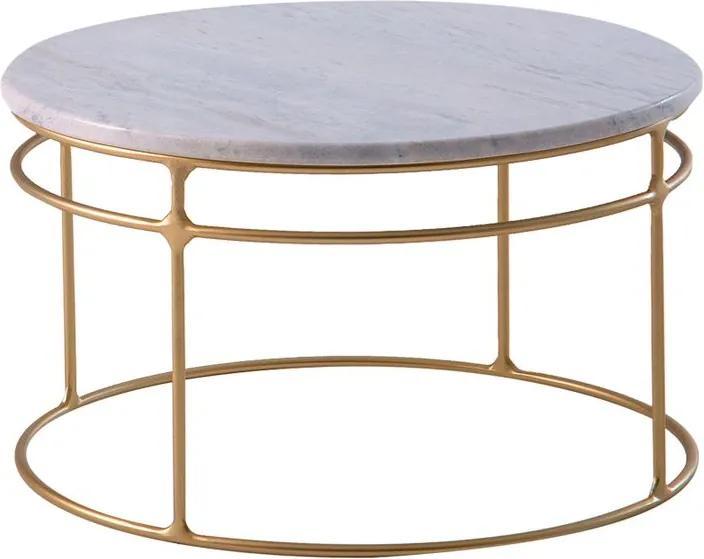 Mesa de Centro Five Baixa - Wood Prime HB 33112