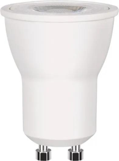 Lampada Mini Dicroica Gu10 3w 260lm 36 4000k