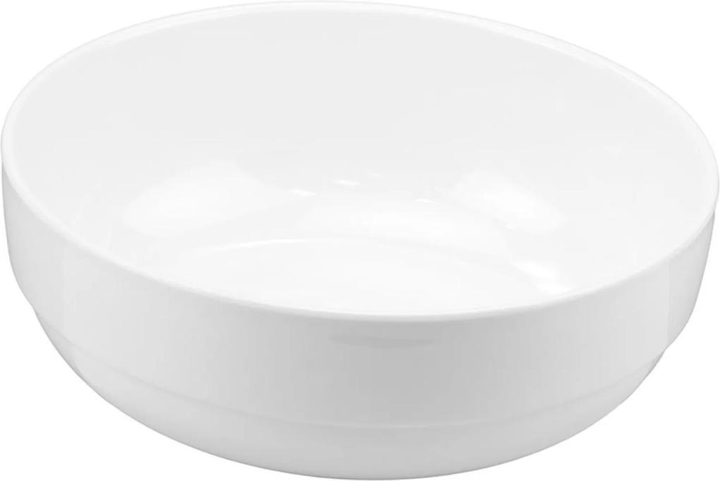 Saladeira Empilhável 16,5 Cm Melamina 100% Profissional