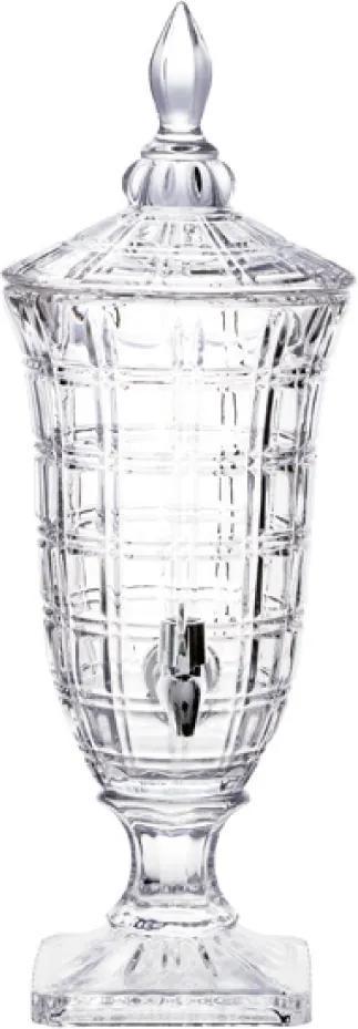 Suqueira Liverpool Produzida em Cristal Ecológico - 2L
